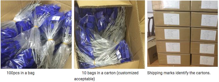 seal tag package