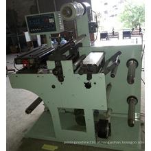 Corte rotativo e máquina de corte Ce