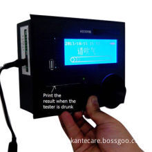 Mining Use Alcohol Tester