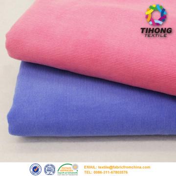 100% Cotton Corduroy Fabric