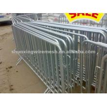 Shunxing Company Clôture portable temporaire (usine)