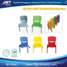 molde de silla para el uso de los niños