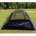2 Personen paar spezielle Cross-Country Camping Oudoor regendichtes Zelt