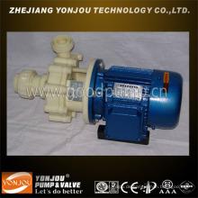 Fluor-Plastik-Kreiselpumpe (FS)