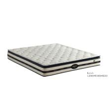 El colchón más fino de la tela que hace punto