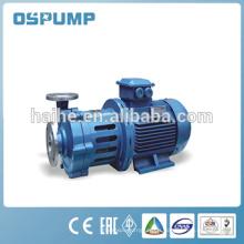 Résistance à la corrosion Pompe sans fuite et pompe centrifuge à entraînement magnétique