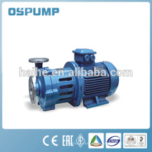 Corrosion resistance Leak free pump and magnetic drive centrifugal pump