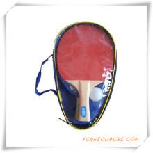 Tischtennisschläger, Ping-Pong-Schläger für Promotion (OS08005)