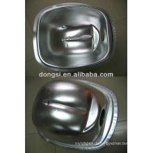 Aluminium-Leuchtenreflektoren, industrieller Beleuchtungsreflektor, 400W-Beleuchtungsreflektor