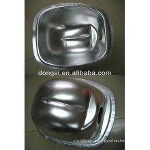 refletores de alumínio do dispositivo elétrico claro, refletor industrial da iluminação, refletor da iluminação 400w