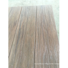 Suministro Anti-UV Co-Extruded WPC Decking