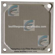 Leo Filter Press 1000mmX1000mm Filter Plate