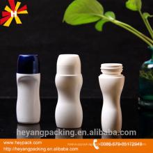 50ml roll on antiperspirant perfume bottle factory