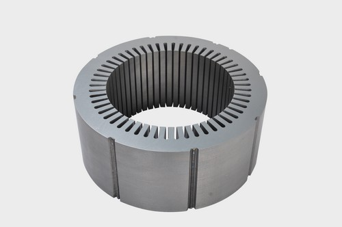 lamination silicon core transformer