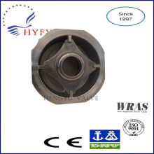New design and fashion Cf8m/Cf8 Low Pressure Silent Check Valve