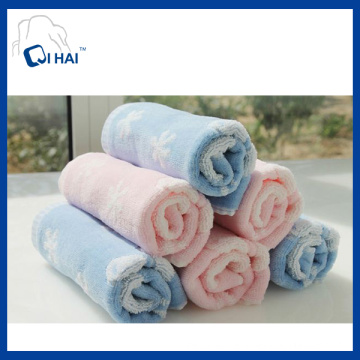 100% Cotton Terry Face Towel Wholesaler