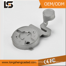 Iso 9001 certified companies serviceable aluminum extrusion profile alloy die casting