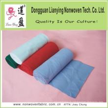 Feutre en polyester perforé à aiguilles de haute qualité 2015 du fournisseur Lianying