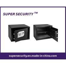 Compact Steel Keypad Safe Home Appliance (SJJ1410)