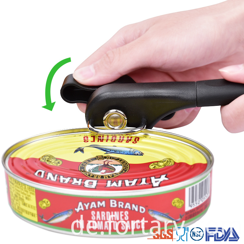 Classic Can Opener