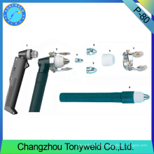 Price of panasonic p80 plasma cutting torch in china