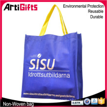 new product custom advertising non woven carry bag