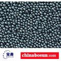 China sand blasting grit steel shot S110 for shot blasting
