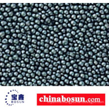 Low carbon steel shot/pellets S390 for blasting and polishing