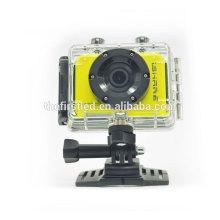 IShare S200 HD Sport Câmera 1080P subaquática Camcorder Helmet Sport DV