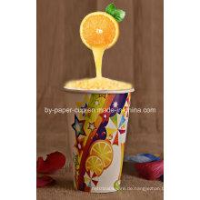 Kundengebundene kalte trinkende Schale der mehrfachen Farbe