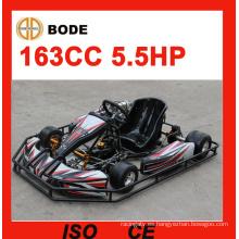 Nuevo 163cc carreras Go Kart 5.5HP (MC-474)