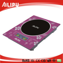 1800W Single Induction Hob with Voice Function by Any Language