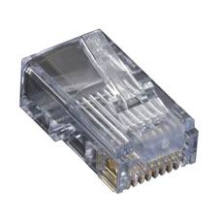 Rg45 Cat5e Plug with 8p8c Connector
