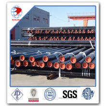 ASTM A333 Gr.1 Seamless Low Temperature Steel Pipe