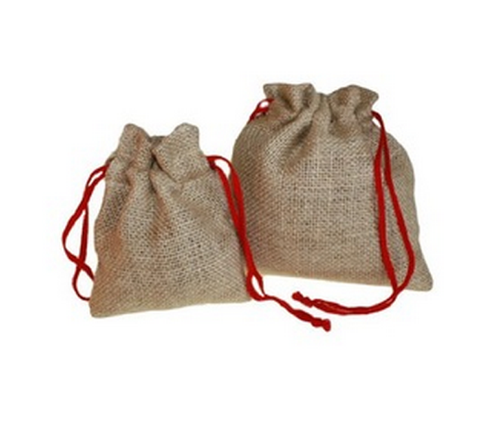 linen tote bag for gift