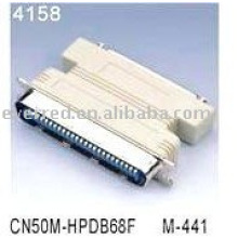 CEN50 TO HDB68PIN ADAPTOR