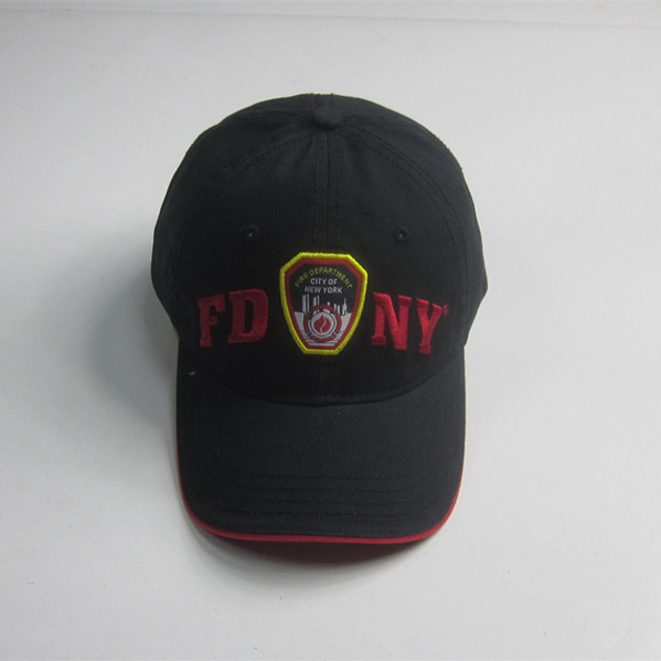 High Quality Sport Cap With Patch Logo