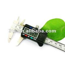 Calibre Eletrônico de Alta Precisão, Calibre Digital, Calibre Óptico