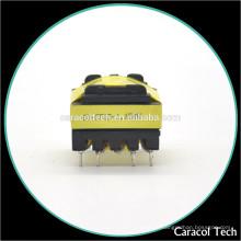 Hohe Stabilität und hohe Sättigung Ee High Volt Smps Transformator mit Spule