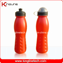 Plastic Sport Water Bottle, Plastic Sport Water Bottle, 650ml Plastic Drink Bottle (KL-6628)