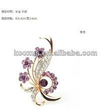 2014 Yiwu Market Fashion brooch