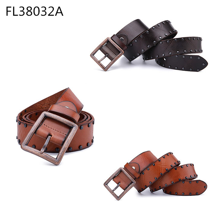 Casual Versatile Belt