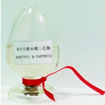 Diethyl L (+) -Tartrate CAS No.: 87-91-2