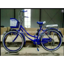 28 Tomma UK Old School City Bike