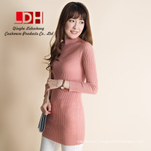 New 2017 Autumn-Winter Women Sweaters and Pullovers Turtleneck Outerwear Pullover bottoming shirt Knitted Cashmere Sweater