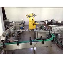 Sardinenfisch-Maschinen Fischkonserven-Verarbeitungsmaschine