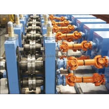 High-Frequency Welding Pipe Making Machine Line