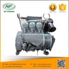 deutz f3l912 diesel engine for construction machine