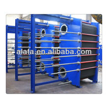 alfa laval puede reemplazar el intercambiador de calor