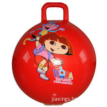Adult Jumping Ball, suitable for gym, OEM orders are welcomed